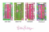 Lilly Pulitzer Watch Set