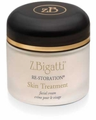 Z. Bigatti Re-Storation Skin Treatment Cream