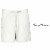 Warm Mist Snappy Poplin Shorts by Tommy Bahama