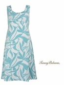 Nash Petals Dress by Tommy Bahama