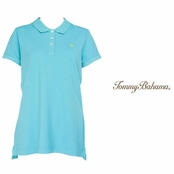 Alpine Pool Paradise Polo by Tommy Bahama