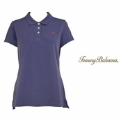 Downpour Paradise Polo by Tommy Bahama