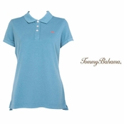 Seven Seas Paradise Polo by Tommy Bahama