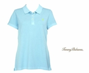 Heavenly Peace Pineapple Paradise Polo by Tommy Bahama