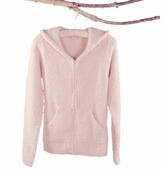 Barefoot Dreams� Pink CozyChic� Womens Hoodie