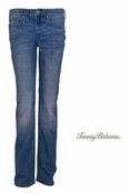 Starlight Denim Boot Cut Jeans