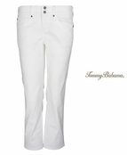 Luna Crop Jeans by Tommy Bahama