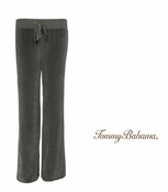 Belle Velour Track Pants by Tommy Bahama