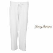 White Bluff Terry Crop Pants by Tommy Bahama