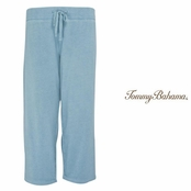 Seven Seas Very Terry Straight Leg Crop Pants by Tommy Bahama
