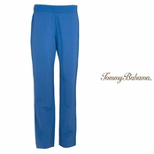 Bengal Blue Mai Tai French Terry Pants by Tommy Bahama