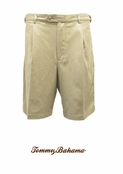 Casino Royale Tencel Cotton Shorts by Tommy Bahama