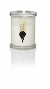 Ecoya French Pear Metro Jar Natural Sy Wax Candle