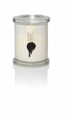 Ecoya Vanilla Bean Metro Jar Natural Soy Wax Candle