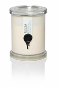 Ecoya Lotus Flower Metro Jar Natural Soy Candle