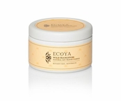 Ecoya Wild Frangipani Travel Tin Natural Soy Candle