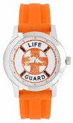 Mens Lifeguard Watch RLX1149 by Tommy Bahama