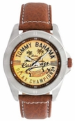 Mens Island Hopper Watch RLX1115 by Tommy Bahama
