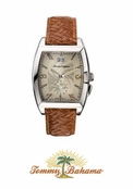 Men's Islander Watch TB1098 by Tommy Bahama