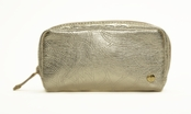 Bel Air Gold Mini Pouch by Stephanie Johnson
