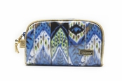 La Paz Marlo Mini Make-Up Case by Stephanie Johnson