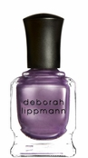 Purple Rain Created with Zac Posen by Deborah Lippmann