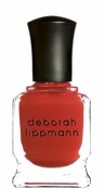 Supermodel Created with Dree Hemingway by Deborah Lippmann