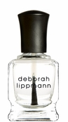 On A Clear Day Top Coat by Deborah Lippmann