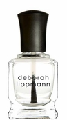 Addicted to Speed Ultra Quick Dry Top Coat by Deborah Lippmann