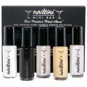 Bar Master's Must Haves Mini Bar by Nailtini