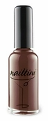 Brandy Straight Up Color Nail Lacquer by Nailtini