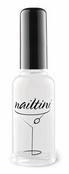 Chilled Topper Top Coat by Nailtini