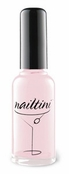 Frappe Straight Up Color Nail Lacquer by Nailtini