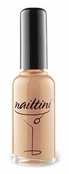 Irish Creme Straight Up Color Nail Lacquer by Nailtini