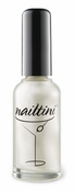 Pina Colada Straight Up Color Nail Lacquer by Nailtini