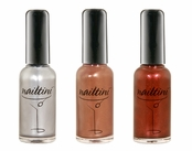 Cocktail  Collection Straight Up Nail Lacquers by Nailtini