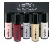 Year Round Party Circuit Nail Cocktail Collection by  Nailtini