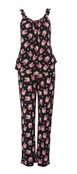 Love 'Em & Leave 'Em Cotton Modal PJ Set by Betsey Johnson