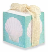 Seashell Sticky Block