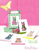 Dress Note Cards by Lilly Pulitzer