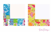 Luncheon Napkins by Lilly Pulitzer
