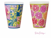 Tumblers by Lilly Pulitzer