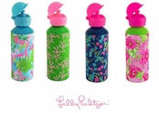 Lilly Pulitzer Water Bottle