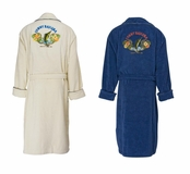 Men's Marlin Paradise Robe by Tommy Bahama