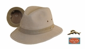 Tommy Bahama Relax Cotton Safari Hat