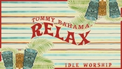 Tiki Towel Beach Towel by Tommy Bahama