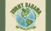 Think Green Golf Towel by Tommy Bahama
