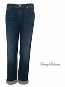 Marin Denim Boyfriend Jeans by Tommy Bahama