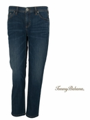 Marin Denim Easy Crop Jeans by Tommy Bahama
