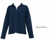 Ocean Deep New Aruba Zip by Tommy Bahama